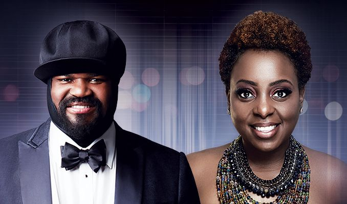 Gregory Porter and Ledisi tickets at The Theatre at Grand Prairie in Grand Prairie