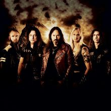 Hammerfall tickets at Agora Theatre in Cleveland
