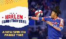 Harlem Globetrotters tickets at STAPLES Center in Los Angeles