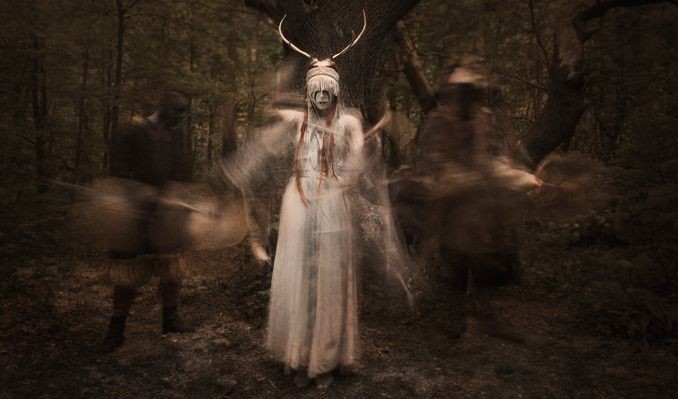 Heilung tickets at The Novo, Los Angeles tickets at The Novo, Los Angeles