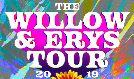 JADEN & WILLOW tickets at City National Grove of Anaheim in Anaheim