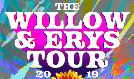 JADEN & WILLOW tickets at The Novo in Los Angeles