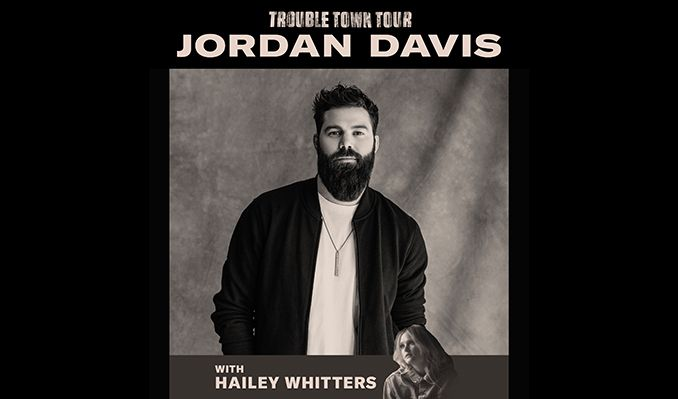 Jordan Davis tickets at Rams Head Live! in Baltimore