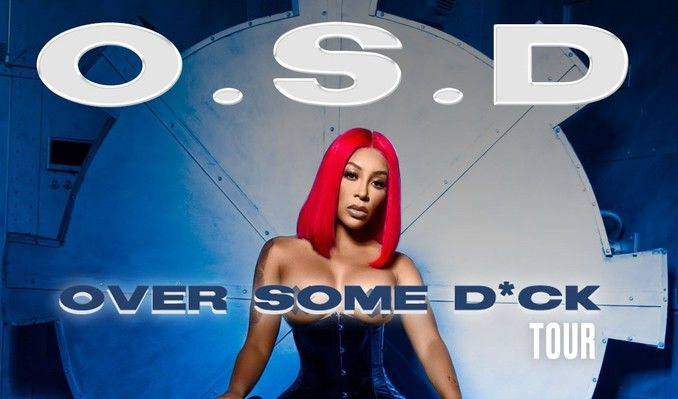 K. Michelle tickets at Rams Head Live! in Baltimore