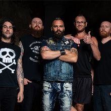 Killswitch Engage: Atonement Tour 2020 tickets at The Warfield in San Francisco