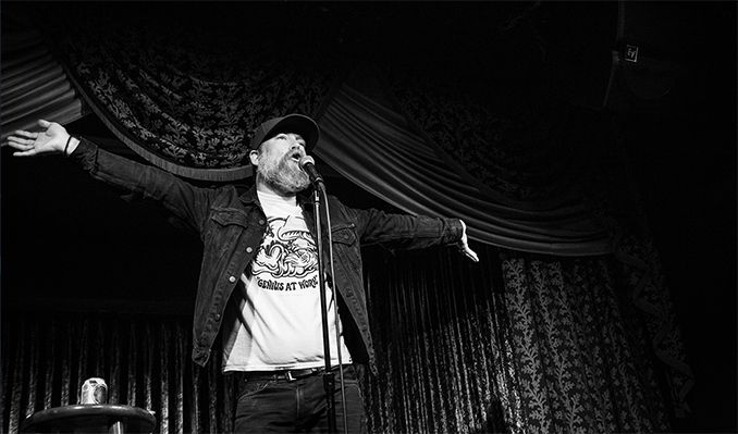 Kyle Kinane: The Spring Break Tour tickets at Rams Head Live! in Baltimore