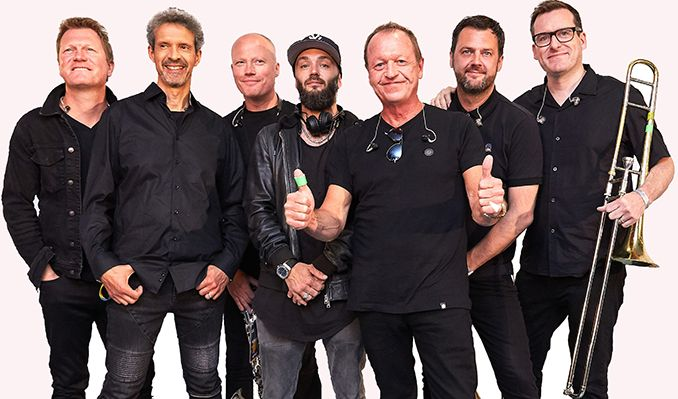 Level 42 tickets at York Barbican, York