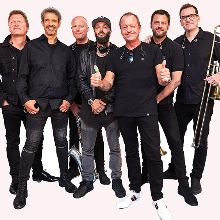 Level 42 tickets at Glasgow Royal Concert Hall, Glasgow