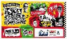 Ska Parade 30th Anniversary Tour: Los Kung Fu Monkeys tickets at Bluebird Theater in Denver