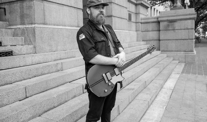 Marc Broussard tickets at Variety Playhouse in Atlanta