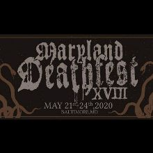 Maryland Deathfest XVIII tickets at Rams Head Live!, Baltimore