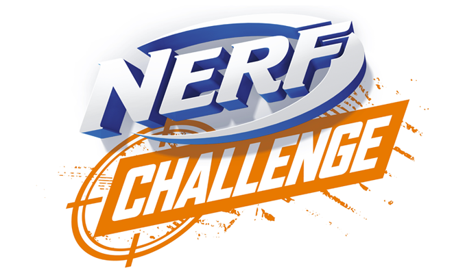 Nerf Challenge at L.A. LIVE's Event Deck tickets