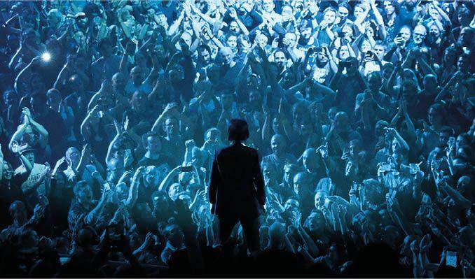 Nick Cave & The Bad Seeds - RESCHEDULED tickets at Utilita Arena Birmingham in Birmingham