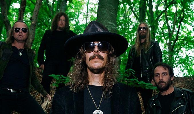 Opeth tickets at Ryman Auditorium in Nashville
