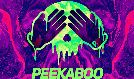 Peekaboo tickets at The Complex in Salt Lake City