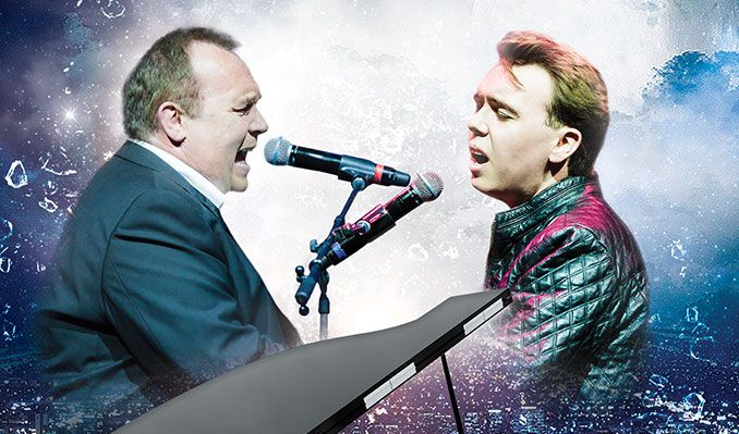 Piano Men: Generations tickets at Xcite Center at Parx Casino in Bensalem