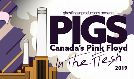 Pigs: Canada's Pink Floyd tickets at Agora Theatre in Cleveland