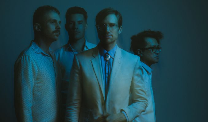 Saint Motel tickets at Webster Hall in New York