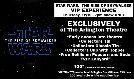 Star Wars: The Rise of Skywalker VIP Experience tickets at Arlington Theatre in Santa Barbara