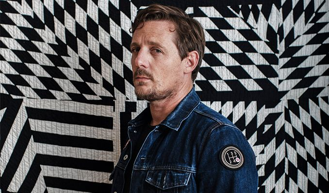 Sturgill Simpson tickets at Hampton Coliseum, Hampton