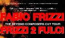 The Beyond - Composer's Cut with Live Score by Fab tickets at Bluebird Theater in Denver
