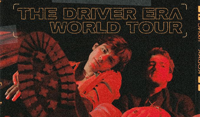 The Driver Era tickets at The Truman in Kansas City