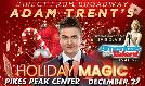 The Magic of Adam Trent tickets at Pikes Peak Center in Colorado Springs