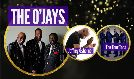 The O'Jays, Jeffrey Osborne, The Four Tops tickets at Microsoft Theater in Los Angeles