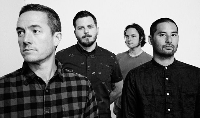 Thrice tickets at Fox Theater Pomona in Pomona