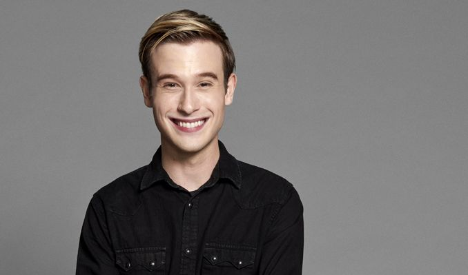 Tyler Henry - Hollywood Medium tickets at City National Grove of Anaheim in Anaheim