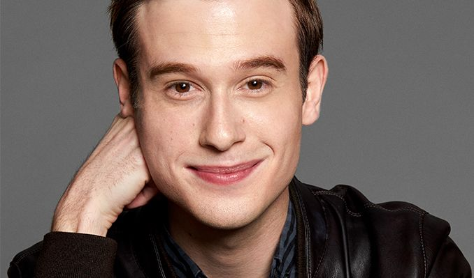 Tyler Henry - POSTPONED tickets at Ryman Auditorium in Nashville