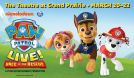 Paw Patrol Live! tickets at The Theatre at Grand Prairie in Grand Prairie
