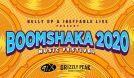 Boomshaka 2020 tickets at Pechanga Arena San Diego in San Diego
