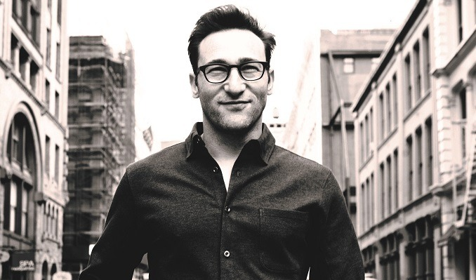 THE MINDSET TOUR with SIMON SINEK tickets at The Theatre at Ace Hotel in Los Angeles