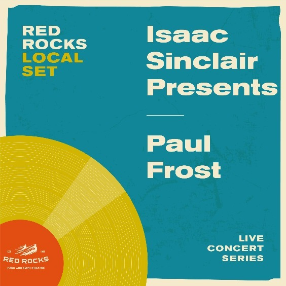 Thumbnail for Local Set: Isaac Sinclair & Paul Frost