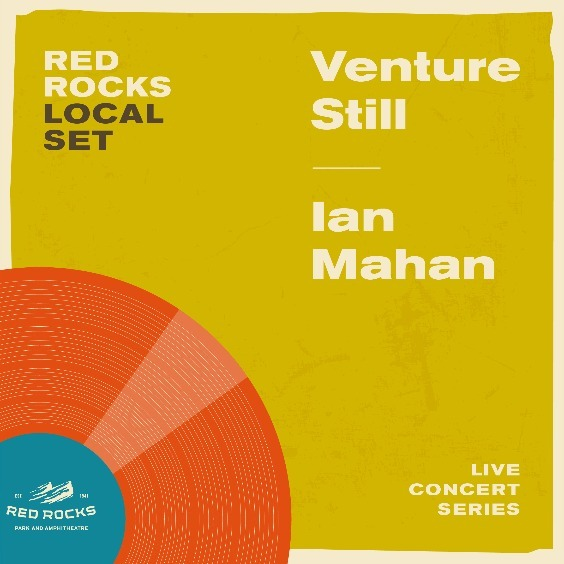 Thumbnail for Local Set: Venture Still & Ian Mahan