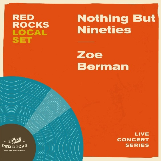 Image for Local Set - Nothing But Nineties & Zoe Berman