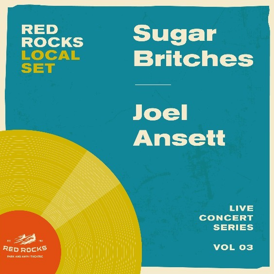Image for Local Set -  Sugar Britches & Joel Ansett - CANCELLED