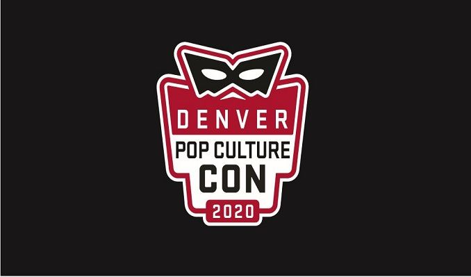 2020 Denver Pop Culture Con  tickets at Colorado Convention Center in Denver