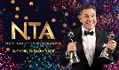 25th National Television Awards tickets at The O2 in London