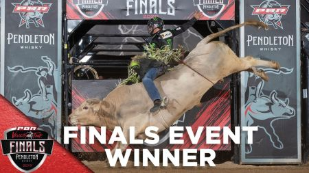 2020 Professional Bull Riders World Finals tickets & dates announced at T-Mobile Arena
