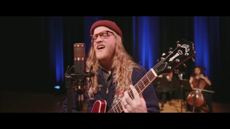 Allen Stone announces Building Balance Tour with 2020 dates