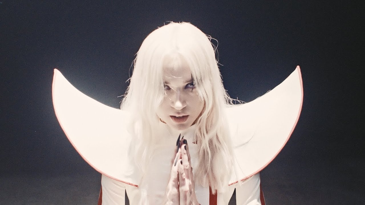 Poppy announces 2020 dates for I Disagree US tour
