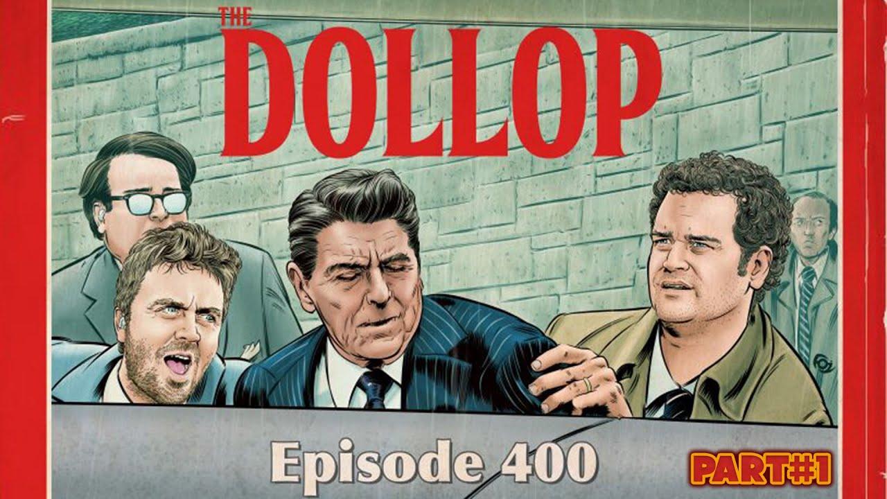 The Dollop podcast announces 2020 live shows