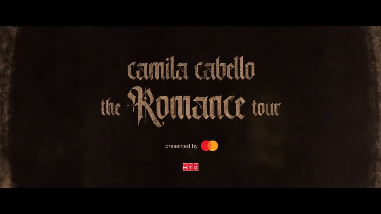 Shawn Mendes Tour 2020.Camila Cabello Announces Tickets And Dates For 2020 The