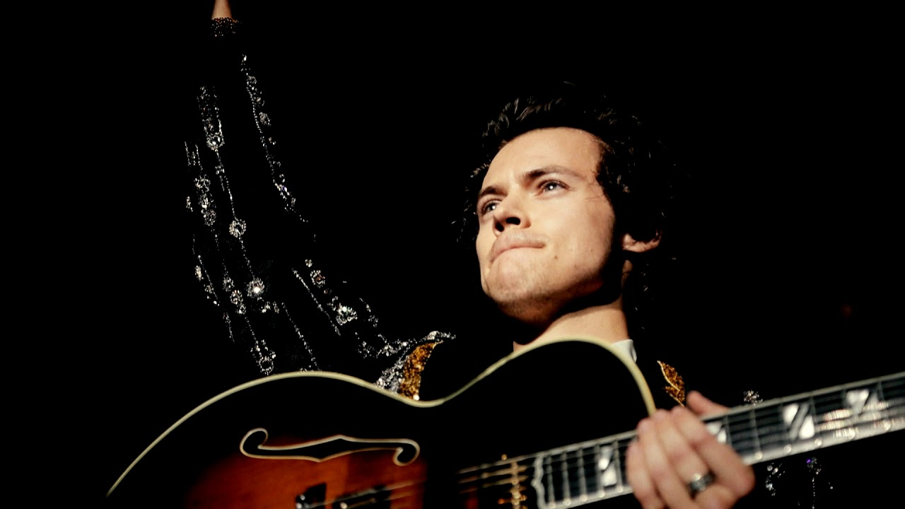 Alabama Shakes Tour 2020.Harry Styles Announces 2020 Love On Tour Dates Axs