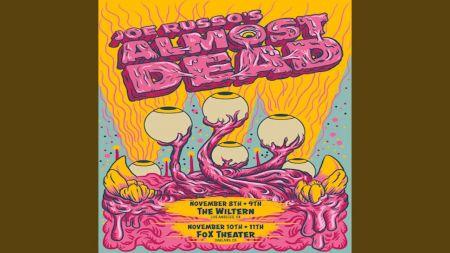 Joe Russo's Almost Dead announces 2020 tour dates