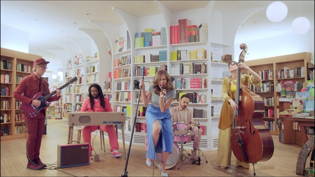Lake Street Dive announce 2020 dates for Lounge Around Sounds Tour
