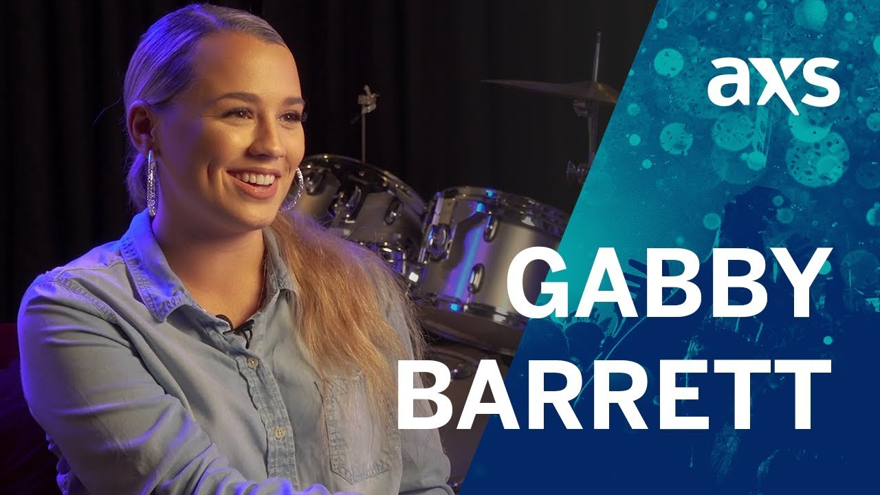Watch: Gabby Barrett talks 'American Idol' and inspiration for 'I Hope' at BBVA Music Sessions