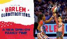 7:00pm Harlem Globetrotters tickets at Target Center in Minneapolis
